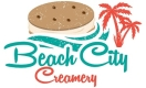 Beach City Creamery Menu
