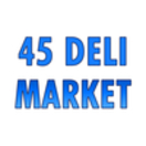 45 Deli Market Menu