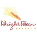 Bright Bear Bakery Menu