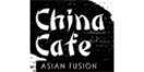 China Cafe Menu