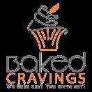 Baked Cravings Menu