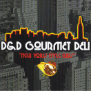 D & D Gourmet Deli Menu