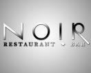 Noir Restaurant & Bar Menu