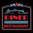 Landmark Diner Menu