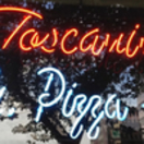 Toscanini's Restaurant Menu