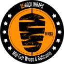 Beirock Wraps Menu
