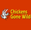 Chickens Gone Wild Menu