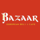 Bazaar European Deli & Cafe Menu