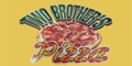 Two Brother's Pizza Menu