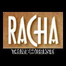Racha Thai Cuisine Menu