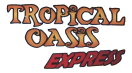 Tropical Oasis Express Menu