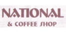 National Restaurant and Coffee Shop Menu
