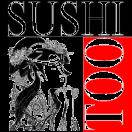 Sushi Too Menu