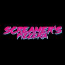 Screamers Pizzeria Menu