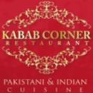 Kabab Corner Menu