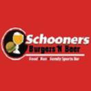 Schooners Burgers N Beer Menu