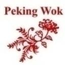 New Peking Wok Menu
