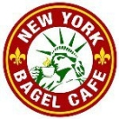 New York Bagel Cafe Menu