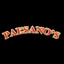 Paesano's Menu