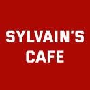 Sylvain's Cafe Menu