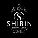 Shirin Restaurant Menu