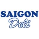 Saigon Deli Menu