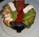 Mi Tlaxcalita Mexican Cuisine Menu