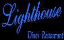 Lighthouse Diner Restaurant Menu
