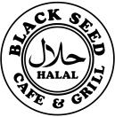 Black Seed Cafe N' Grill Menu