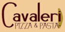Cavaleri Pizza and Pasta Menu