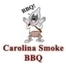 Carolina Smoke BBQ Menu
