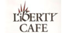 Liberty Cafe Menu