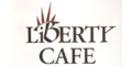Liberty Cafe Menu