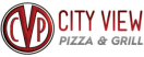 City View Pizza Menu