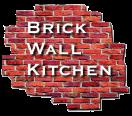Brick Wall Kitchen Menu