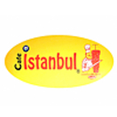 Cafe Istanbul Menu