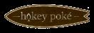 Hokey Poke Menu