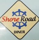Shore Road Diner Menu