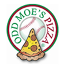 Odd Moes Pizza Menu