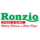 Ronzio Pizza & Subs Menu