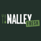 Nalley Fresh Menu