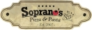 Soprano's Pizza Lake City Menu