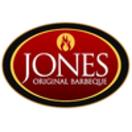 Jones Barbeque Menu