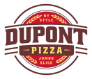Dupont Pizza Menu