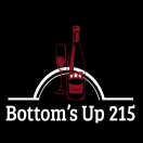 Bottom's Up 215 Menu