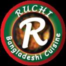 RUCHI Bangladeshi Cuisine Menu