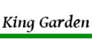 King Garden Menu