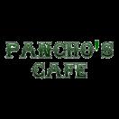 Pancho's Cafe Menu