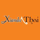 Xiandu Thai Menu