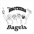 The Brothers Bagels Menu